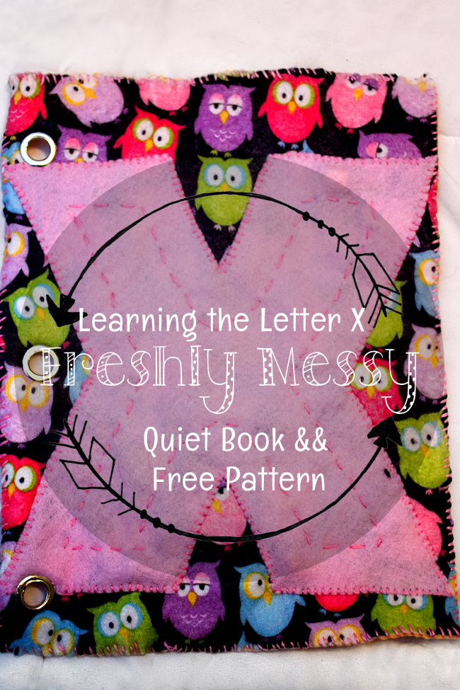 How to make the ultimate felt quiet book 26 epic activities x is for x marble maze quiet book 2 solutioingenieria Images